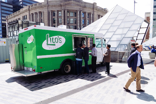 The 11 Best Boston Food Trucks Right Now