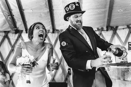 Best Wedding Photography of 2015 - Dan Bold