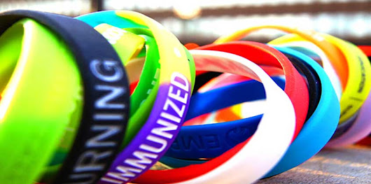 SE Silicone Ink - print silicone Wristbands | Boston Industrial Solutions, Inc.