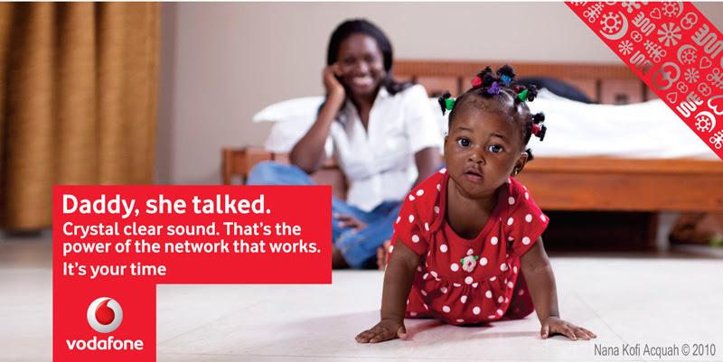 Vodafone Bill board 1