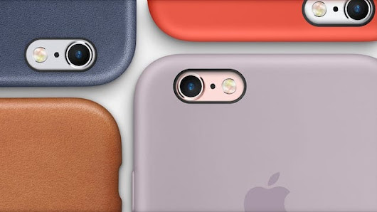 Your iPhone 6 and 6 Plus Cases Will Fit the New 6s Models