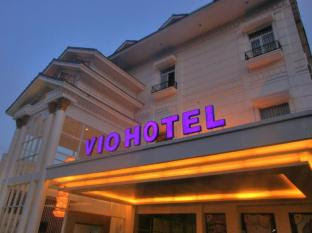 Alamat Hotel Murah Vio Surapati - Managed by Dafam Hotels Hotel Bandung