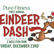 The Reindeer Dash | Sat, Dec 23, 2017