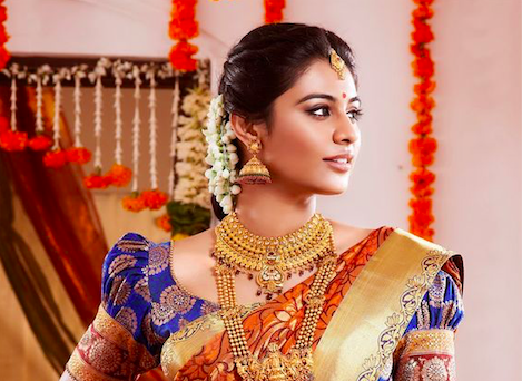 10 Useful tips on choosing the perfect Indian wedding saree