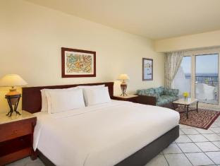 Hilton Sharm Waterfalls Resort Sharm El Sheikh