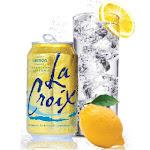 Lacroix Lemon Sparkling Water (3x8Pack )