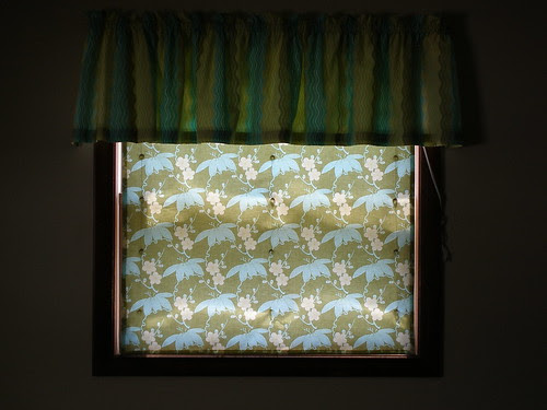 Amy Butler Window