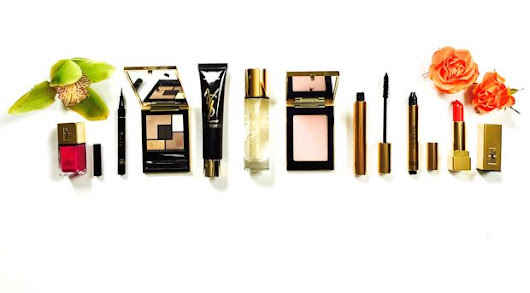 What is your #1 YSL Makeup Essential? (tell us & win) | Dave Lackie