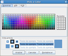 Pantallazo-Escoger Color-Swing-Metal