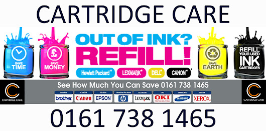 Cheap Ink Cartridges Manchester Brother | Canon | Epson | HP | Samsung
