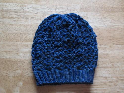 Fern Glade hat