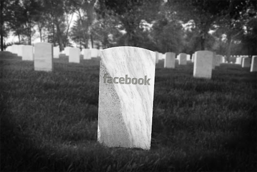 The reports of Facebook's death have been greatly exaggerated - MindTheProduct