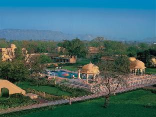 The Oberoi Rajvilas Jaipur Hotel Jaipur