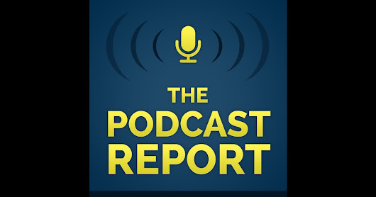 The Podcast Industry Report with Paul Colligan by Paul Colligan on iTunes