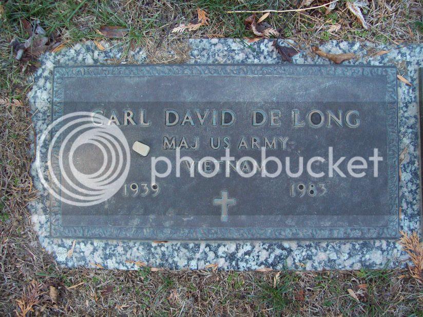 Carl DeLong