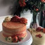 Holiday Items   White Flower Cake Shoppe