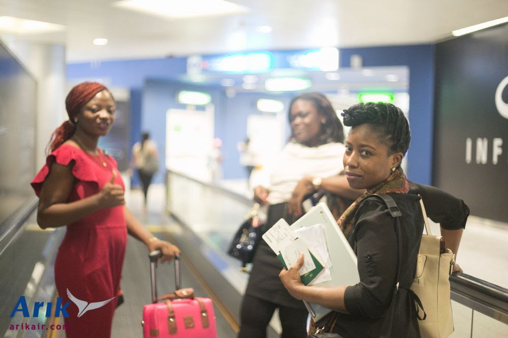 Arik Air launches Flight Services to UAE - BellaNaija - August2014030