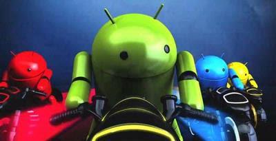 Smartphone Android Terbaik Tahun Ini