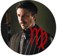 """Virgem: Petyr """"Mindinho"""" Baelish-horoscopo-Mudo Nerd Info"""