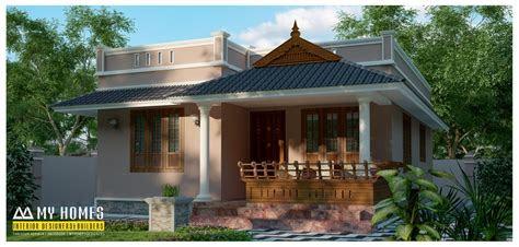 budget houses  kerala kerala home plans  designs