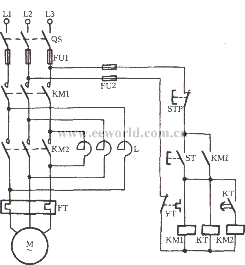 20 Images Single Phase Automatic Changeover Switch Circuit