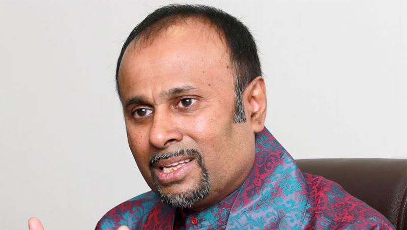 UDAYANGA CANNOT RETURN VOLUNTARILY - AG