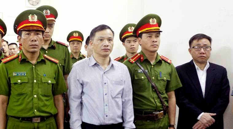 Vietnam jails prominent human rights lawyer