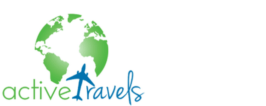 ActiveTravels | get up & go! - October Newsletter Now Available at ActiveTravels.com