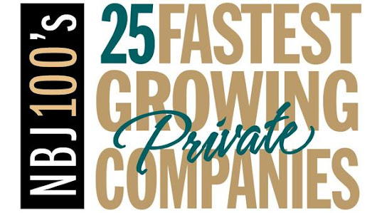 NBJ announces 25 Fastest-Growing Private Companies for 2014 - Nashville Business Journal