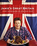 Jamie's Great Britain by Jamie Oliver Book Cover