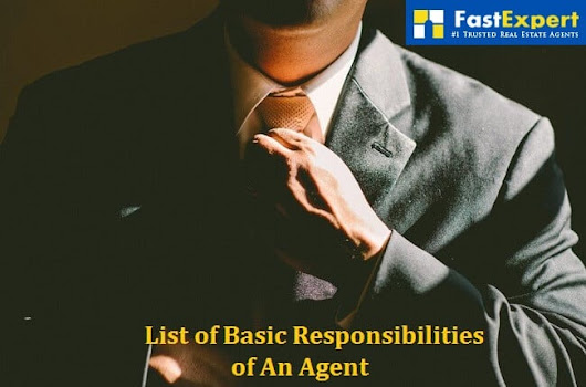 What Are The Obligations of an Agent Or Broker? | FastExpert