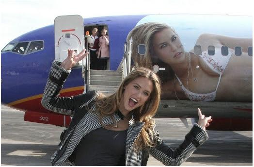 Metáfora do Avião