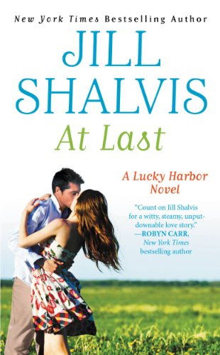 At Last (A Lucky Harbor Novel 5) by Jill Shalvis