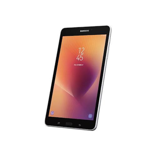 """Samsung Galaxy Tab A - Wi-Fi - 32 GB - Silver - 8"""""""
