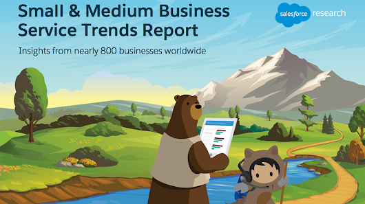 The Customer Service Trends High-Performing SMBs Have in Common - Small Business Trends