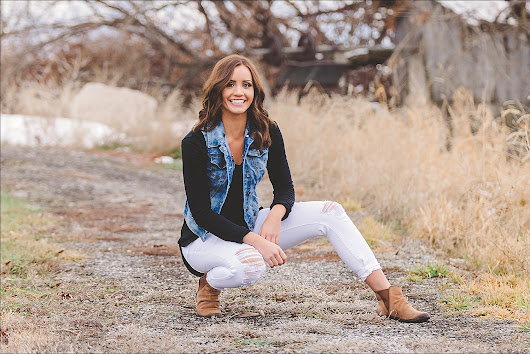 Logan Utah High School Senior Photographer || MelB Photography
