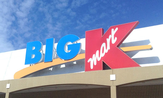 Kmart Confirms Breach at Unspecified Number of Stores