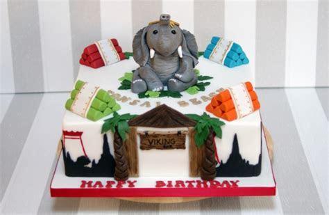 Thailand Themed Travel Birthday Cake   Bakealous