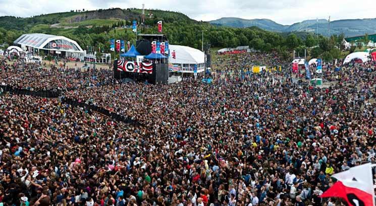 Resultado de imagen de Festival Internacional de Benicassim