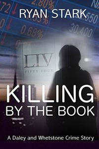 Killing by the Book by Ryan Stark