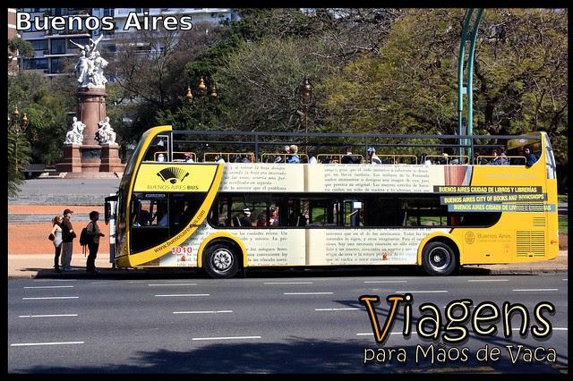 Buenos aires bus realmente a melhor forma de conhecer a for Interieur forma buenos aires