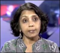 Radha D'Souza