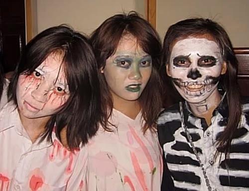 Có nên cổ vũ rộng rãi cho lễ Halloween ở Việt Nam? - Ảnh 2