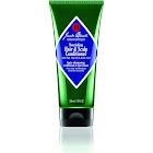 Jack Black Nourishing Hair and Scalp Conditioner , 10 oz tube