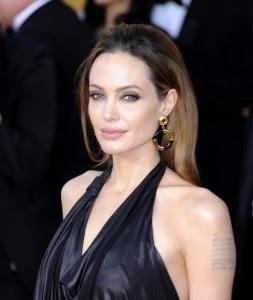 Angelina Jolie ha anunciado que se sometió a una doble mastectomía para prevenir el cáncer de mama