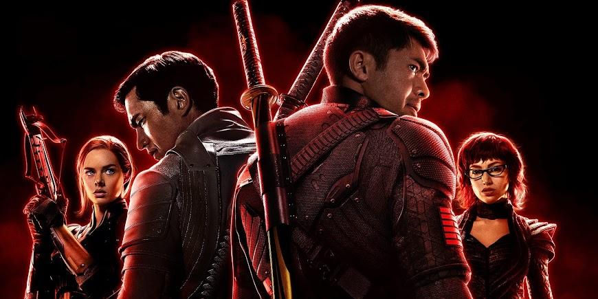 Snake Eyes: G.I. Joe Origins (2021) FULL HD Movie English Film Free Watch Online