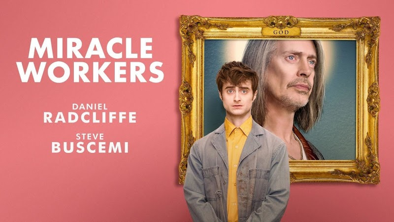 Série: Miracle Workers