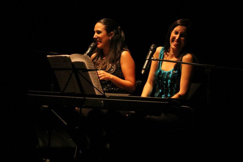 Resultado de imagen para Prisca y Marieva Davila fotos