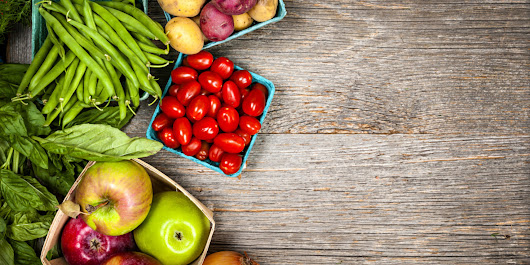 Is Organic Produce Better For You? Study Says 'Yes'