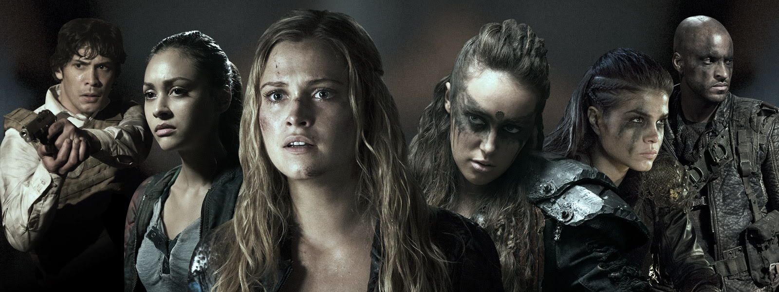 The 100 Season 2 Review Ign